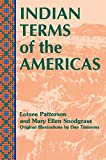 img - for Indian Terms of the Americas (North & South America) book / textbook / text book