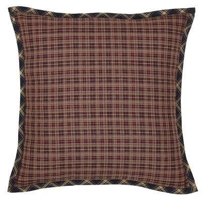 Beckham Fabric Pillow Sham 16x16