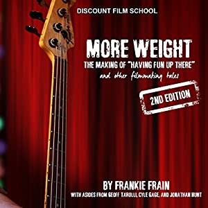 More Weight Audiobook