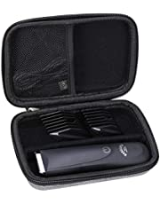 Aproca Hard Storage Travel Case for Manscaped Best Electric Manscaping Groin Hair Trimmer