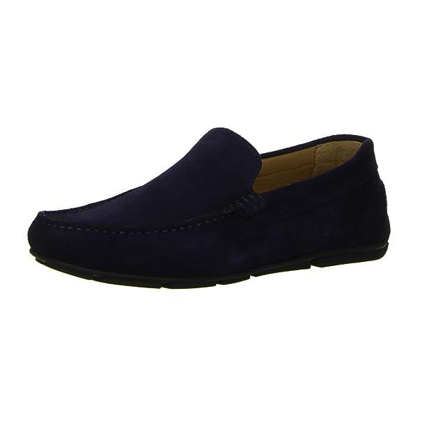 Steptronics Dustin P, Mocasines para Hombre, Azul (Navy 053), 41 EU: Amazon.es: Zapatos y complementos