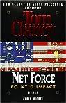 Net Force, tome 5 : Point d'impact par Clancy