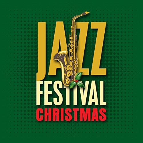 Jazz Festival Christmas (Band Christmas Jazz Heritage Hall)