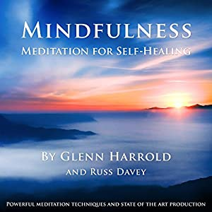 Mindfulness Meditation for Self-Healing Speech