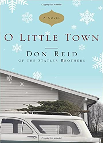 Image result for don reid o little town