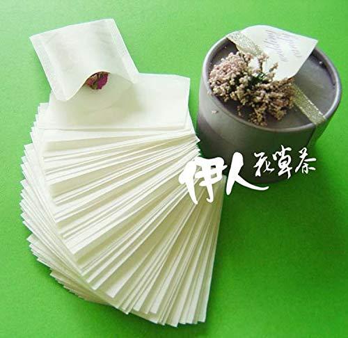 1000pcs/lot Heat Sealing Tea Bag Filter Paper Empty Teabag Clean Filter bag 56cm/68cm