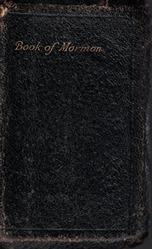1908 Pocket Size Leather Book of - Sunday School Union
