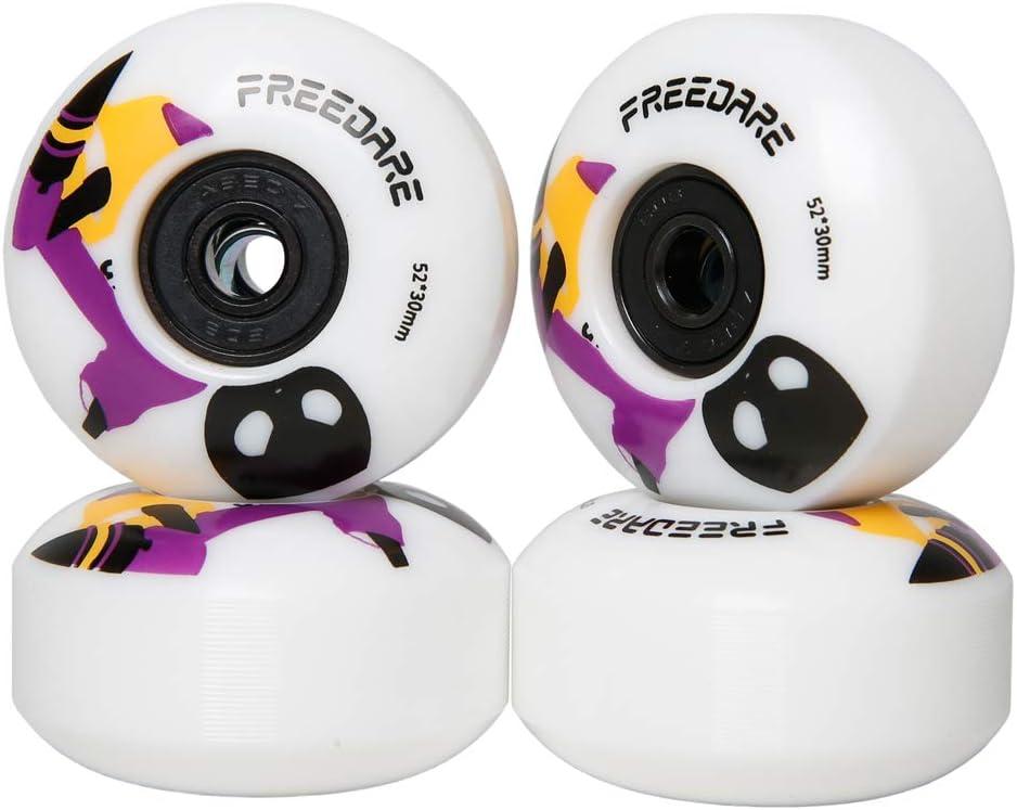95a skateboard wheels