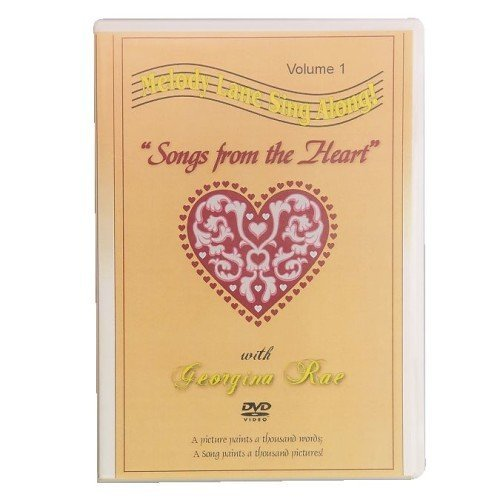 Melody Volume 1 Songs from The Heart Sing-Along ()