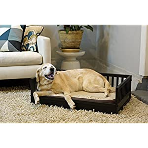 ecoFLEX Dog Bed with Removable Cover