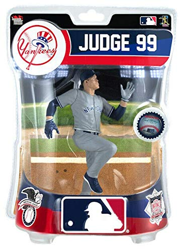 Imports Dragon Aaron Judge New York Yankees 2019 Limited Edition 6