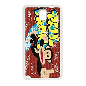 paul frank Case Cover For samsung galaxy Note3 Case