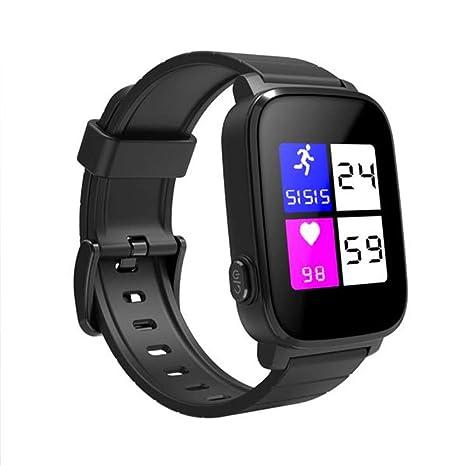 FEIFEIJ Android Wear SmartWatch, Pantalla OLED de 1,2 ...