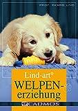 Karlie Lind-art Welpenerziehung, Cadmos Hundebuch