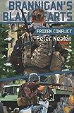 Frozen Conflict (Brannigan's Blackhearts) (Volume 4)