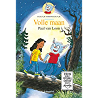 Volle maan (Dolfje Weerwolfje Book 2)