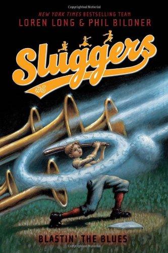 Download Blastin' the Blues (Sluggers) pdf epub