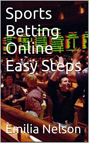 Sports Betting Online Easy Steps