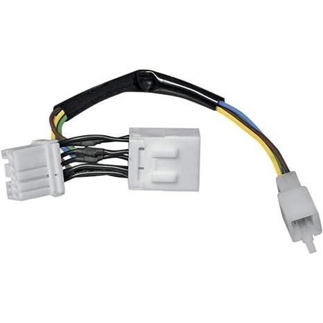 amazon com rivco products plug in trailer wire harness hd007 13 rh amazon com