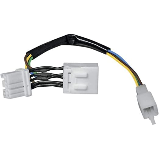 amazon com rivco products plug in trailer wire harness hd007 13