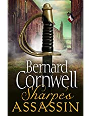 Sharpe's Assassin: Sharpe is back in the gripping, epic new historical novel from the global bestselling author (The Sharpe Series, Book 21)