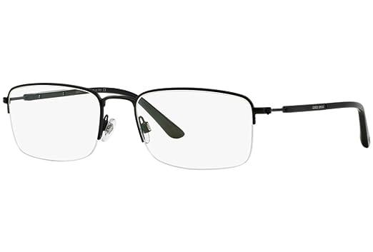 Amazon.com: Giorgio Armani AR5025 anteojos color 3001: Clothing