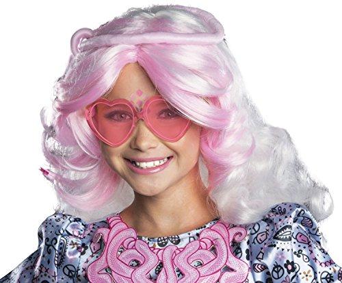 [52914/4 Viperine Wig] (Viperine Gorgon Girls Costumes)