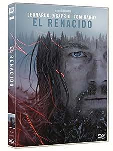 El Renacido (The Revenant) [DVD]
