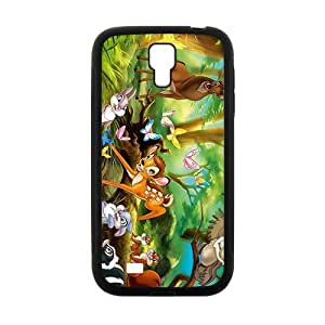 WFUNNY Rapunzel New Cellphone Case for Samsung?Galaxy?s 4?Case