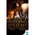 Between the Bleeding Willows (The Demon Hunters Series Book 1)