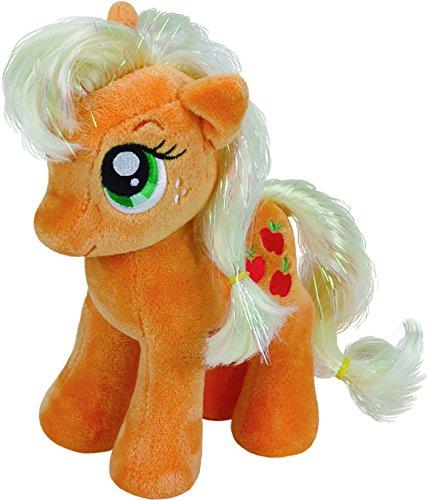 Peluche APPLEJACK 18cm da MY LITTLE PONY Mio Mini Pony UFFICIALE Ty 41013