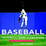 Baseball | Geoffrey C. Ward,Ken Burns