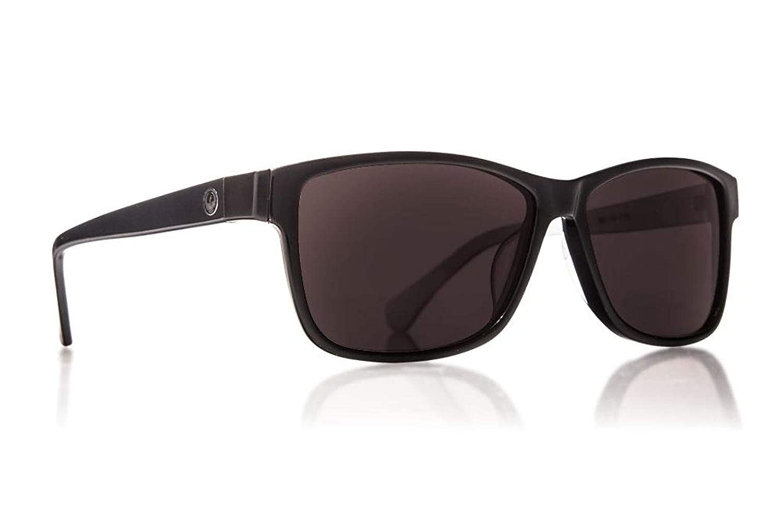 Dragon Alliance Grey Exit Row Jet Sunglasses