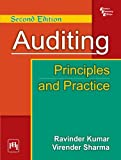 Auditing; Principles and Practice, Second Edition