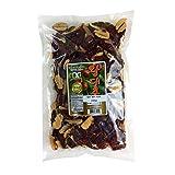 ROM AMERICA 100% Natural Organic Dried Dates Snacks Chips Fruit Jujube Seedless 12 oz 대추