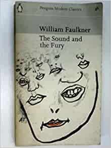 a brief review of william faulkners the sound and the fury The same name by william faulkner the sound and the fury however is a novel even more resistant to  sound and the fury the southern review 8 ns 1972 705 10 i wrote .