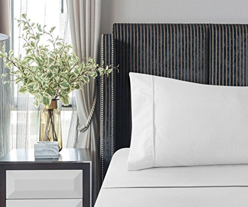 Utopia Bedding light covered Microfiber layer Pillowcase Sets