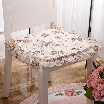 Zhiyuan cojines de la silla para el sitio de la cocina con ...