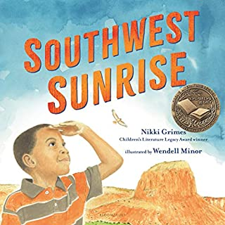 Book Cover: Southwest Sunrise