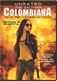 Colombiana by Sony Pictures Home Entertainment