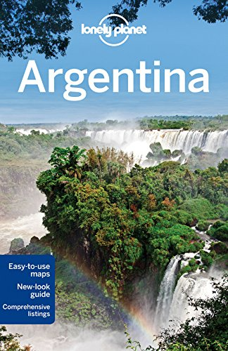 Lonely Planet Argentina Travel Guide product image