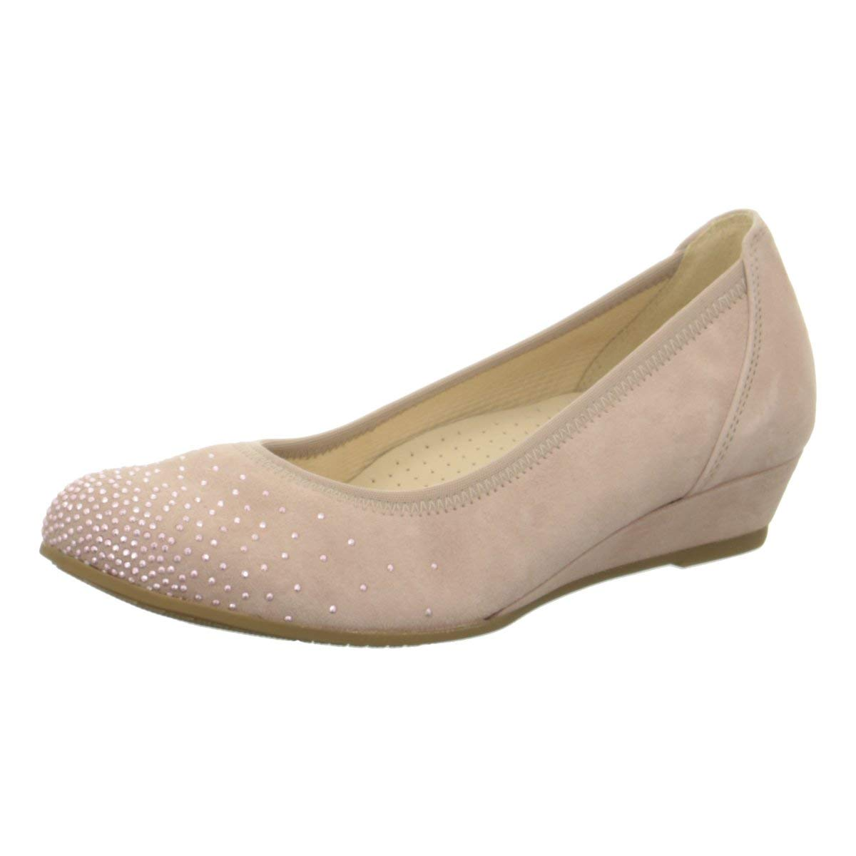Gabor Damen Slipper 22.694.23 Rosa 627023