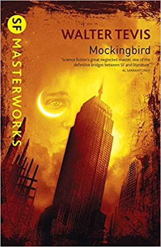 Book Mockingbird (S.F. MASTERWORKS)