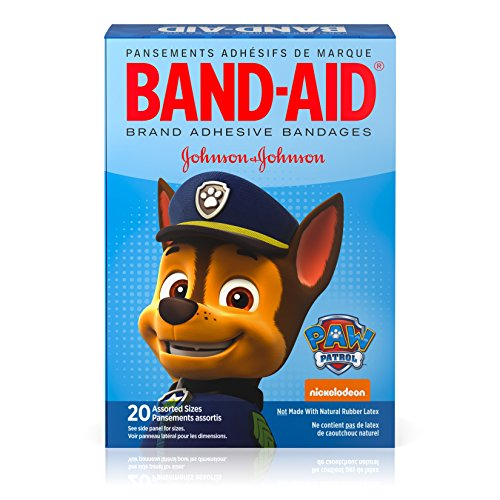 band-aid-brand-adhesive-bandages-featuring-nickelodeon-paw-patrol-assorted-sizes-20-count