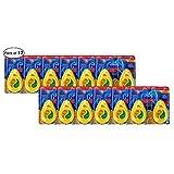 Finish Twin Citrus Machine Freshener (Pack of 12)