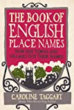 img - for The Book of English Place Names: How Our Towns and Villages Got Their Names book / textbook / text book
