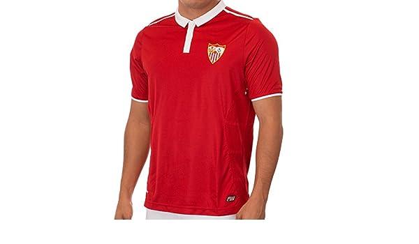 Nueva Temporada Sevilla FC Sergio Coke Vicente iborra Away Jersey ...