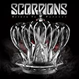 Scorpions: Return To Forever (Limited Deluxe Edition) (Audio CD)