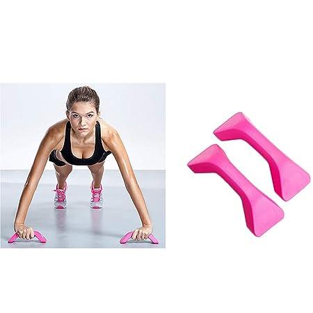 DWhui Mancuerna Push-up Stand Peso casero Pesas Deporte Gimnasia Fitness Equipo Fitness 1kg Pesas para Cuerpo Ejercicio Adelgazante: Amazon.es: Hogar