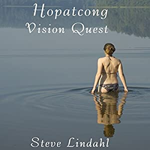 Hopatcong Vision Quest Audiobook